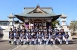 平成29年度 活動スタート!